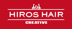 美容室 HIROS HAIR CREATIVE