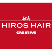 HIROS HAIR CREATIVEのスタッフ